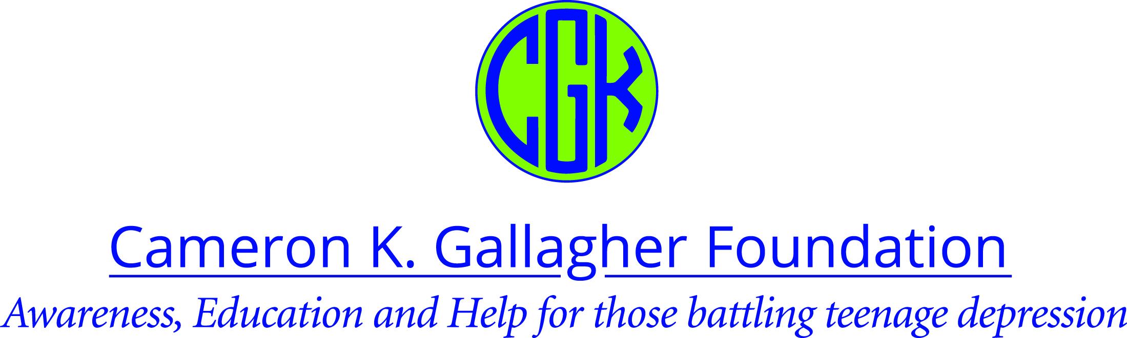 Cameron Gallagher Foundation